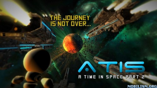 A TIME IN SPACE 2 VR CARDBOARD v3.6 Apk