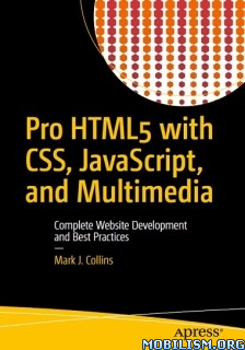 Download Pro HTML5 by Mark J. Collins (.PDF)
