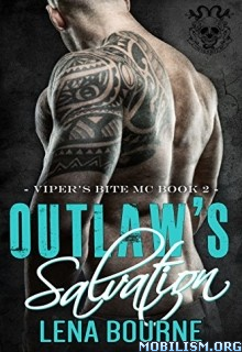 Download Outlaw's Salvation by Lena Bourne (.ePUB)