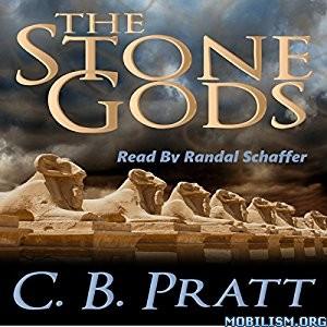 Download The Stone Gods by C.B. Pratt (.M4B)