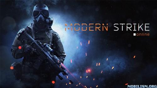 Modern Strike Online v1.151 (Mod) Apk