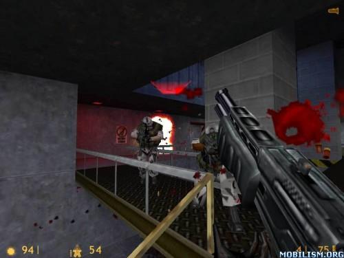 Half-Life v0.16.1 Apk