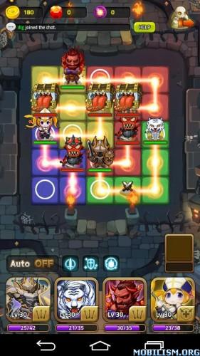 Dungeon Link v1.11.3 (Mod) Apk