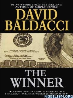 Download ebook The Winner by David Baldacci (.ePUB)