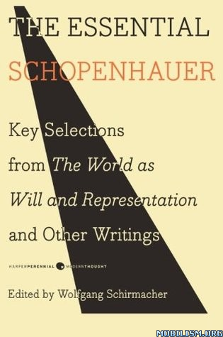 Download The Essential Schopenhauer by Arthur Schopenhauer (.ePUB)