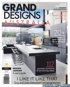 Grand Designs Australia – Issue 8.4, 2019
