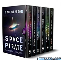 Download Eric Olafson Series (1-6) by Vanessa Ravencroft (.ePUB)+