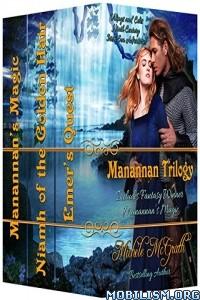 Download Manannan Trilogy by Michele McGrath (.ePUB)