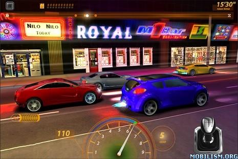 Car Race v1.2 [Mod Money] Apk