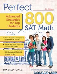 Perfect 800: SAT Math, 3rd Edition by Dan Celenti