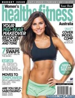 Download ebook Women's Health & Fitness Australia - July 2017 (.PDF)