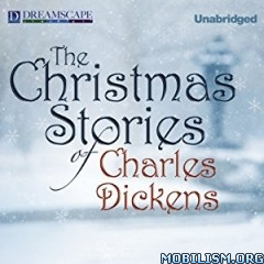 Download ebook The Christmas Stories by Charles Dickens (.MP3)