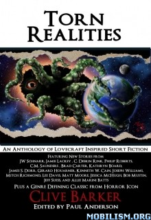 Download ebook Torn Realities by Paul Anderson et al (.ePUB)