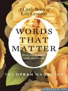 Download ebook Words That Matter by The Oprah Magazine (.ePUB)