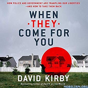 When They Come for You by David Kirby