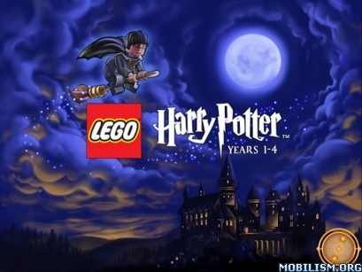 LEGO Harry Potter: Years 1-4 v1.06.4.1082 (Mod) Apk