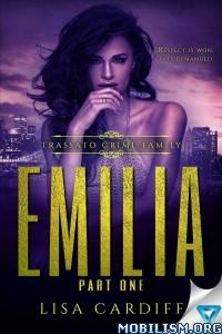 Download Emilia: Part 1 by Lisa Cardiff (.ePUB)