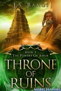 Download The Powers of Amur series by J.S. Bangs (.ePUB)(.MOBI)