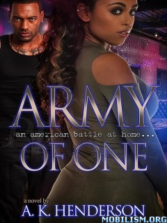 Download Army of One by A.K. Henderson (.ePUB)
