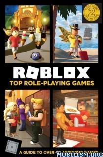 Roblox Game Guide series by Alex Cox & Alex Wiltshire (.AZW3)