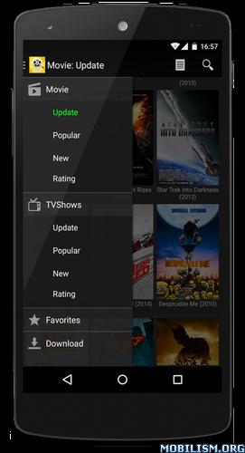 Movie HD MOD APK (Fixed) 1