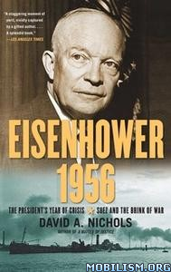 Eisenhower 1956 by David A. Nichols