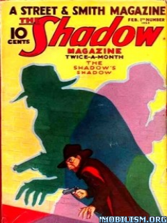 The Shadow's Shadow by Walter B. Gibson, Maxwell Grant