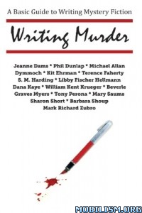 Download ebook Writing Murder by S.M. Harding (ed) (.ePUB)