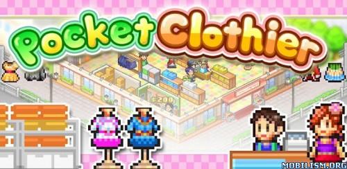 Pocket Clothier v2.0.1 + Mod Apk