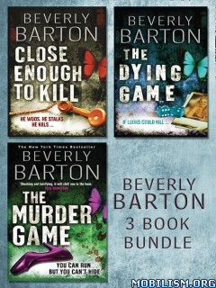 Download ebook Griffin Powell bundle (#6-8) by Beverly Barton (.ePUB)