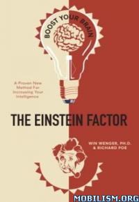 Download ebook The Einstein Factor by Win Wenger et al (.ePUB)(.AZW3)