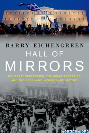 Download Hall of Mirrors by Barry Eichengreen (.PDF)