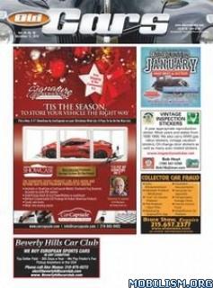 Old Cars Weekly – 12 December 2019