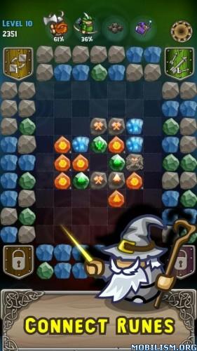 Chaotica Rune Puzzle v1.3