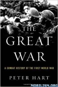 Download ebook The Great War by Peter Hart (.ePUB)