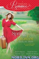 Romance • Timeless Romance: Spring Col. by Josi Kilpack et al (.ePUB)