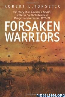 Download Forsaken Warriors by Robert L. Tonsetic (.ePUB)
