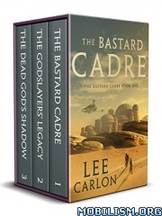 Download The Bastard Cadre Box Set by Lee Carlon (.ePUB)(.MOBI)