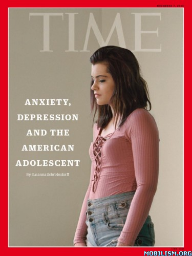 Download ebook Time USA - November 7, 2016 (.PDF)