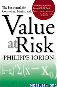 Download ebook Value at Risk by Philippe Jorion (.PDF)