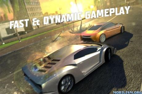 Racing 3D: Asphalt Real Tracks v1.6 [Mod Money] Apk