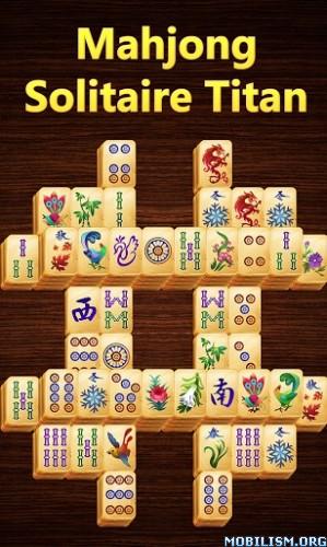 Mahjong Titan v2.1.1 [Unlocked] Apk