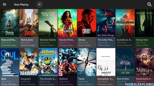 Cinema HD Official + MOD APK (Ad Free & More) 2