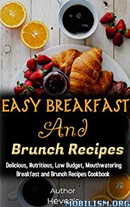 Easy Breakfast and Brunch Recipes by Hevez's