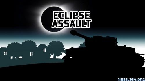 Eclipse Assault v1.1.10 Apk