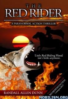 Download The Red Rider by Randall Allen Dunn (.ePUB)