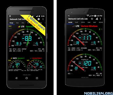apk2hub blog: EXTRA!!! Network Cell Info v4 7 1 [Pro]Android APK