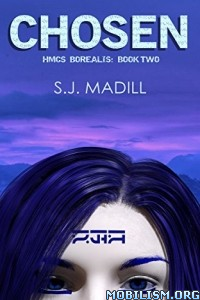 Download ebook Chosen by S.J. Madill (.ePUB)