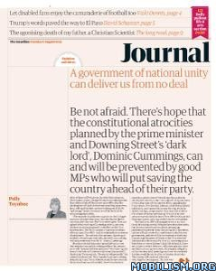 The Guardian e-paper Journal – August 06, 2019