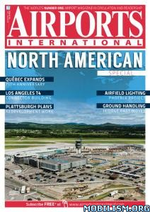 Download ebook Airports International - November 2016 (.PDF)